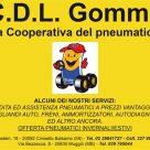 C.D.L. GOMME