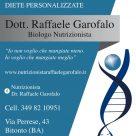 DOTT. RAFFAELE GAROFALO