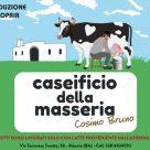 CASEIFICIO DELLA MASSERIA