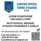 CENTRO IPPICO TORRE D'AGERA A.S.D.