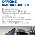 OFFICINE MARTINI DUE