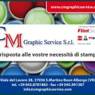 CM GRAPHIC SERVICE