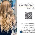 DANIELA HAIR STUDIO