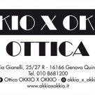 OKKIO X OKKIO