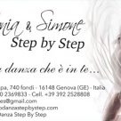 SONIA E SIMONE STEP BY STEP