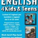 EXTREME ENGLISH 4 KIDS