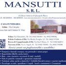 MANSUTTI