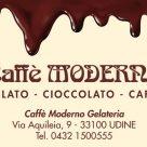 CAFFÈ MODERNO