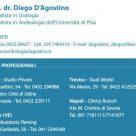 PROF. DR. DIEGO D'AGOSTINO