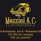 MAZZINI & C. AUTOCARROZZERIA