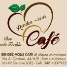 RENDEZ-VOUS CAFÈ
