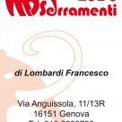 L.F. SERRAMENTI