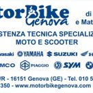 MOTOR BIKE GENOVA