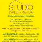 STUDIO IVALDI - VACCA