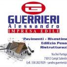 GUERRIERI ALESSANDRO