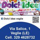 DOLCI IDEE