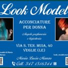 LOOK MODEL