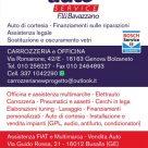 NEW PROGETTO AUTO SERVICE F.LLI BAVAZZANO