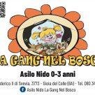 LA GANG NEL BOSCO