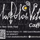 LA DOLCE VITA CAFFÈ