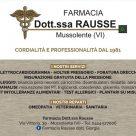 FARMACIA DOTT.SSA RAUSSE