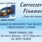 CARROZZERIA FINAMORE