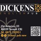 DICKENS ENGLISH PUB