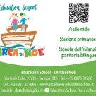 EDUCATION SCHOOL L'ARCA DI NOÈ