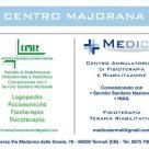CENTRO MAJORANA - ISTITUTO MOLISANO DI RIABILITAZIONE / MEDICA