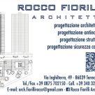 ROCCO FIORILLI ARCHITETTO