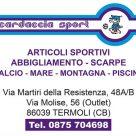 CARDACCIA SPORT