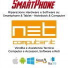 RIPARO SMARTPHONE - NET COMPUTER.IT