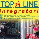 TOP LINE INTEGRATORI