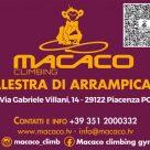 MACACO CLIMBING