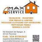 MAX SERVICE