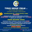 TYRUS GROUP ITALIA