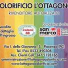 COLORIFICIO L'OTTAGONO