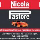 NICOLA PASTORE
