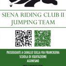 SIENA RIDING CLUB II JUMPING TEAM