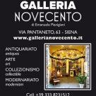 GALLERIA NOVECENTO