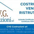 C.V.G. COSTRUZIONI