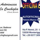 AUTORIMESSA LA CONCHIGLIA