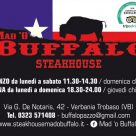MAD 'O BUFFALO STEAKHOUSE