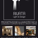 RIVATA LIGHT & DESIGN