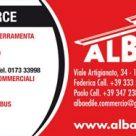 ALBA EDILE