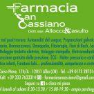 FARMACIA SAN CASSIANO