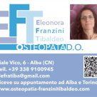 ELEONORA FRANZINI TIBALDEO