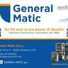 GENERAL MATIC