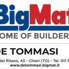 BIG MAT - DE TOMMASI