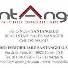 SANTANGELO STUDIO IMMOBILIARE
